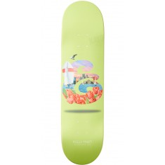 """Expedition Collage Hart Skateboard Deck - 8.125"""""""