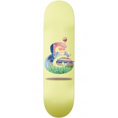 Expedition Collage Hoyle Skateboard Deck - 8.25""