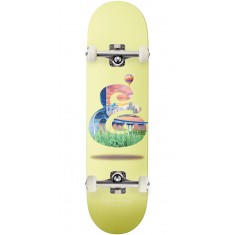 """Expedition Collage Hoyle Skateboard Complete - 8.25"""""""