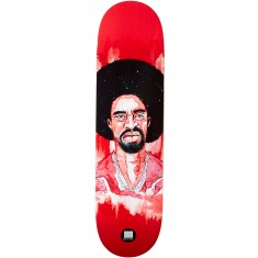 Quartet Stupid Doo Doo Dumb Skateboard Deck - 8.25""