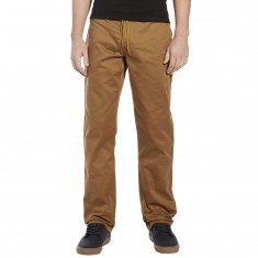 Expedition One Drifter Chino Pants - Dark Khaki
