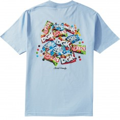 DGK Street Candy T-Shirt - Powder Blue