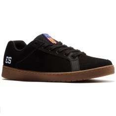 eS Sal Shoes - Black/Gum