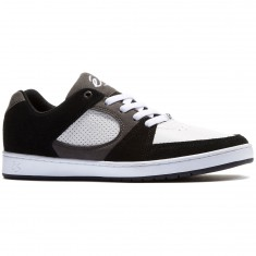 eS Accel Slim Shoes - Black/White/Grey