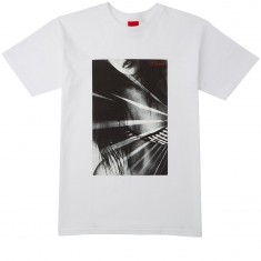 VISUAL Quantum T-Shirt - White