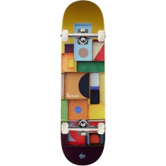 The Killing Floor One Mans Trash Chapin Skateboard Complete - 8.5