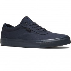 State Madison Shoes - Navy/Navy Canvas