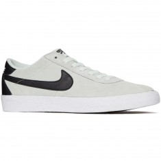 Nike SB Bruin Premium SE Shoes - Green/Black/White