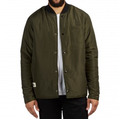 Lira Bundy Jacket - Olive