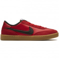 Nike SB FC Classic Shoes - University Red/Black/White