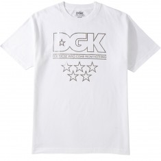 DGK Shine T-Shirt - White