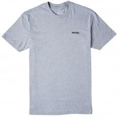 WKND School Girl T-Shirt - Heather Grey