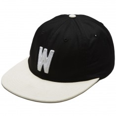 WKND W Hat - Black/Natural