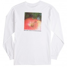 WKND Apple Long Sleeve T-Shirt - White