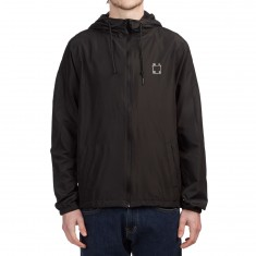 WKND Wind Jacket - Black