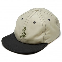 WKND Putter Hat - Cement/Charcoal