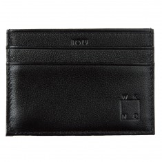 WKND IOU Wallet - Black