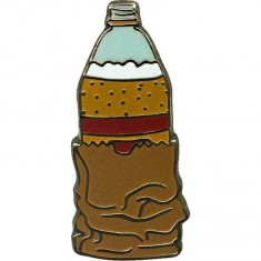 Pintrill 40oz Beer In Bag Pin