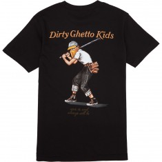 DGK Sandlot T-Shirt - Black