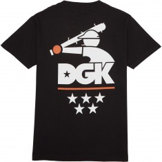 DGK Batter T-Shirt - Black