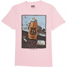 DGK Essentials T-Shirt - Pink