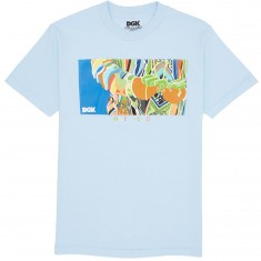 DGK Loot T-Shirt - Powder Blue