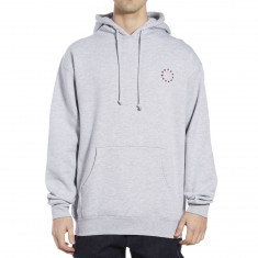 WKND Secret Weapon Hoodie - Heather Grey