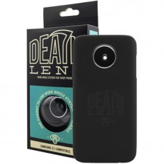 Death Lens Galaxy S7 Wide Angle Lens Phone Case