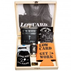 Lowcard Gamblers Kit Accessories - Assorted