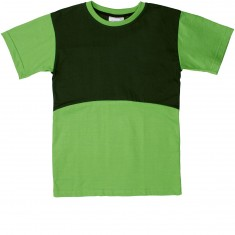Illegal Civilization Mint Forest T-Shirt - Green