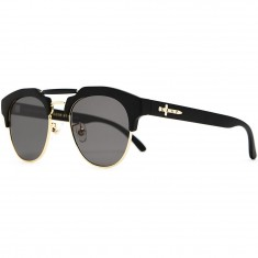 Crap Eyewear The Stepping Razor Sunglasses - Flat Black