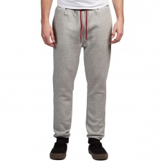 Antler And Woods Hawethorne Two Tone Jogger Pants - Grey/Navy