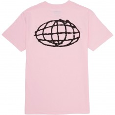 Transworld Gonz World T-Shirt - Pink