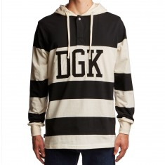 DGK Jumper Custom Rugby Jersey - Off White