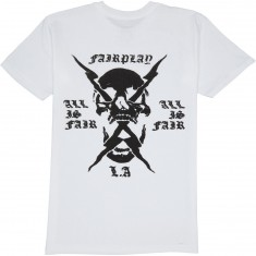 Fairplay Rider T-Shirt - White