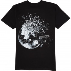 Fairplay Obscure T-Shirt - Black