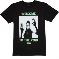 Fairplay Void T-Shirt - Black