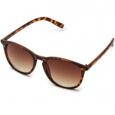 Happy Hour Flap Jacks Jon Dickson Sunglasses - Frosted Tortoise