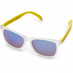 Happy Hour Mambas Sunglasses - Electric Bananas
