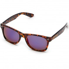 Happy Hour Mambas Sunglasses - Artic Breeze