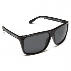 Happy Hour Casinos Braydon Szafranski Sunglasses - Gloss Black