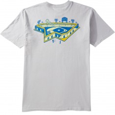 Benny Gold Stadium T-Shirt - Grey