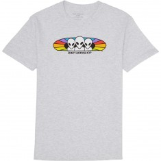 Alien Workshop Spectrum T-Shirt - Ash