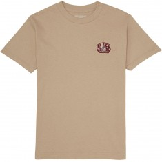 Alien Workshop OG Logo T-Shirt - Sand
