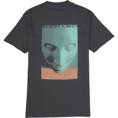 Alien Workshop Memory Screen T-Shirt - Charcoal