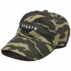 Lurk Hard Virgin Hat - Camo