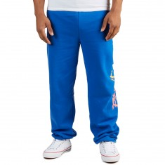 Psockadelic Rad Sweatpant - Royal