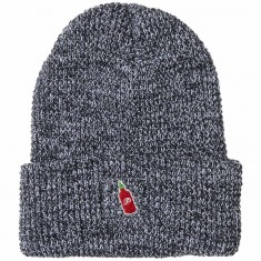 Primitive X Huy Fong Foods Rooster Beanie - Black