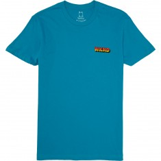WKND Persuation T-Shirt - Turquoise