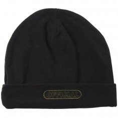 Official Blackslope Beanie - Black